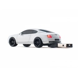 Bentley Continental USB Speicher Stick mit 8GB