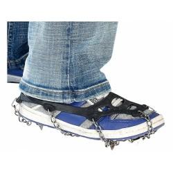 Semptec Schuh Schneeketten Schuhketten rutschfest rutschfeste Schuhe Winter Glätte