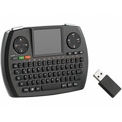 GeneralKeys MFT-276 Mikro MCE Funktastatur Tastatur Tasten Taste PC Funk Tastaturen