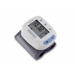 Beper 40.121 Handgelenk Blutdruckmessgerät Blutdruckmesser mit 120 Speicherplätzen