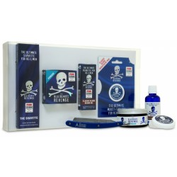 UK Bluebeards Revenge Hipster Box (Geschenkebox)
